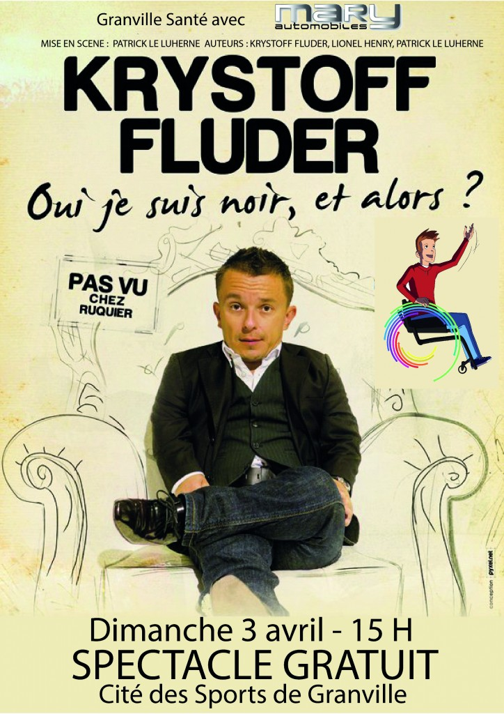 Flyer Fluder 2